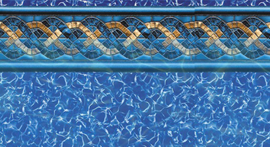 Mahopac Pools - Cambridge Pool Liner