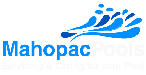 Mahopac Pools Logo