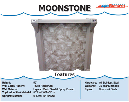 Mahopac Pools Moonstone 52
